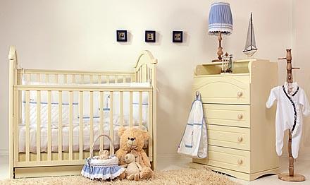 location équipement bébé